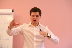 Илья Шмелев