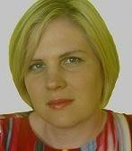 Ирина Костюченко