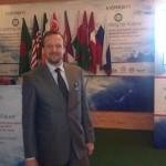Международная конференция ICU & ICTA