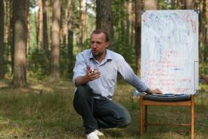 Михаил Дернаковский, Летний Интенсив
