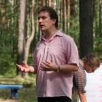 PhD, Александр Шталь