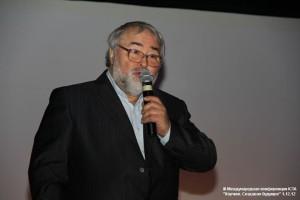 Профессор В. А. Петровский