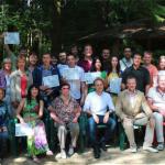 Выпускники интенсив 2012